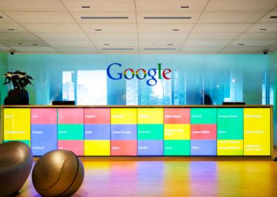 Google Milano