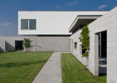 Villa a Gerenzano