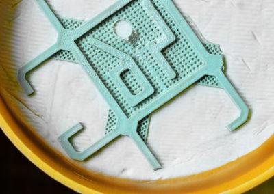 Stabilimento di produzione di gorgonzola