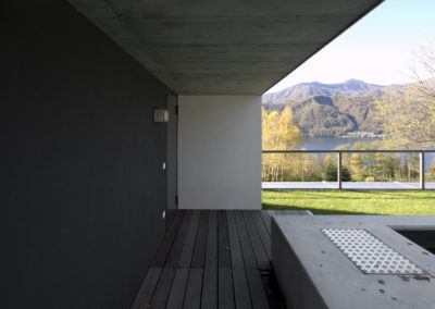 Villa a Pettenasco